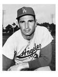 Sandy Koufax (1935-) Prints