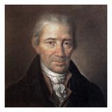 Johann Albrechtsberger Prints