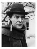 Jeremy Brett (1935-1995) Giclee Print