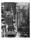 San Francisco, c1950 Posters