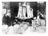 Melies Film, 1907 Giclee Print