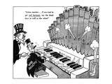 Fair Employment Cartoon Giclee Print by Theodore Geisel