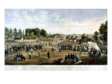 Civil War: Union Prisoners Giclee Print by Otto Boetticher