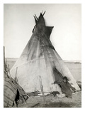 Sioux Tipi, 1891 Posters by John C.H. Grabill