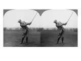 Harry Vardon (1870-1937) Prints