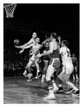 Basketball Game, c1960 Giclee Print