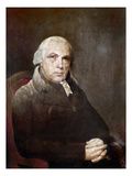 James Madison (1751-1836) Giclee Print by James Wood