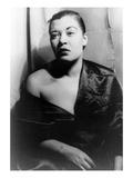 Billie Holiday (1915-1959) Giclée-Druck von Carl Van Vechten