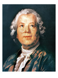 Christoph Willibald Gluck Art by Joseph Siffred Duplessis