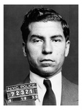 Charles 'Lucky' Luciano Posters