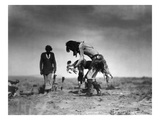 Yeibichai Ceremony, c1905 Prints by Edward S. Curtis