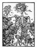 Omar Khayam: Rubaiyat Giclee Print by Edmund J. Sullivan