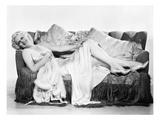 Jean Harlow (1911-1937) Posters