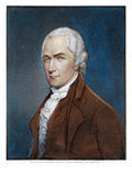 Alexander Hamilton Giclee Print by Archibald Robertson