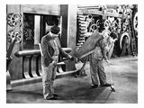 Chaplin: Modern Times, 1936 Giclee Print