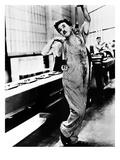 Chaplin: Modern Times, 1936 Prints