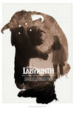 Labyrinth-Ludo Affiches par Jim Henson