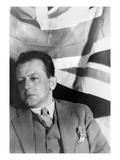 Colin McPhee (1900-1964) Giclée-Druck von Carl Van Vechten