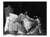 Sarah Bernhardt (1844-1923) Premium Giclee Print