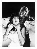 Film Still: Werewolf Prints
