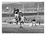 World Cup, 1966 Giclee Print