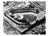 New York: Yankee Stadium Giclee Print