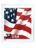 US Postage Stamp, 2003 Prints