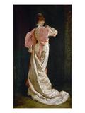 Sarah Bernhardt (1844-1923) Prints by Georges Clairin