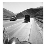 Rural Highway, 1939 Prints by Dorothea Lange