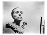 Passion of Joan of Arc Poster by Carl Theodor Dreyer