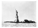 Statue of Liberty, c1890 Posters