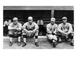 Boston Red Sox, c1916 Prints