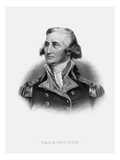 George Washington Giclee Print by John Trumbull