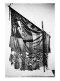 Civil War: Union Flag Print