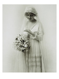 American Bride, c1925 Art