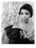 Marian Anderson (1897-1993) Giclée-Druck von Carl Van Vechten