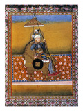 Tamerlane (1336-1405) Prints