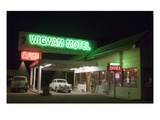 Wigwam Motel, 2006 Posters by Carol Highsmith