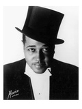 Duke Ellington (1899-1974) Giclee Print by Maurice Seymour