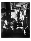 Pudovkin: Motgher, 1926 Giclee Print by Vsevolod Pudovkin