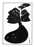 Beardsley: Salome Prints by Aubrey Beardsley