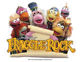 Fraggle Rock-Reading Fraggle Rock Prints by Jim Henson