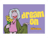 Fraggle Rock-Dream On Posters by Jim Henson