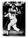 Hank Aaron (1934-) Prints