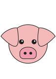 Pig Prints