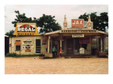 Louisiana: Juke Joint, 1940 Giclee Print by Marion Post Wolcott