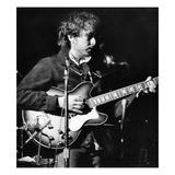 Bob Dylan (1941-) Poster