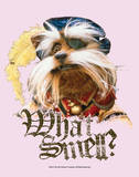 Labyrinth-What Smell Prints by Jim Henson
