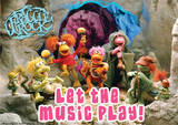 Fraggle Rock-Let The Music Play Prints by Jim Henson
