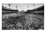 New York: Polo Grounds Prints